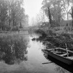 Winter Mill Pond